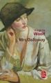 Couverture Mrs Dalloway Editions Le Livre de Poche (Biblio) 2009