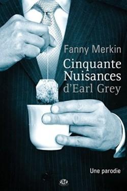 Couverture Cinquante nuisances d'Earl Grey, tome 1