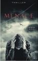 Couverture Menace Editions Flamant noir 2014