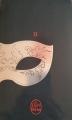 Couverture Cinquante nuances de Grey, tome 2 : Cinquante nuances plus sombres Editions Le Livre de Poche 2014