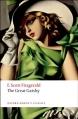 Couverture Gatsby le magnifique Editions Oxford University Press (World's classics) 2008
