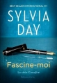 Couverture Crossfire, tome 4 : Fascine-moi Editions J'ai Lu 2014