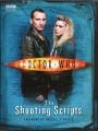 Couverture Doctor Who: The Shooting Scripts Editions BBC Books 2005