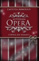 Couverture Aeternam opéra : L'opéra des errants Editions Durand-Peyroles 2014