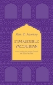 Couverture L'immeuble Yacoubian Editions Actes Sud 2014