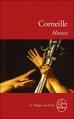 Couverture Horace Editions Le Livre de Poche (Le Théâtre de Poche) 2009