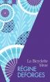 Couverture La Bicyclette bleue, tome 01 Editions France Loisirs (Molécule) 2014