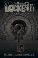 Couverture Locke & Key, tome 6 : Alpha & oméga Editions IDW Publishing 2014
