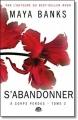 Couverture A corps perdus / Surrender, tome 2 : S'abandonner Editions Milady (Romantica) 2015