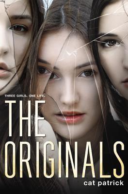 Couverture The Originals