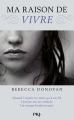 Couverture Breathing, tome 1 : Ma raison de vivre Editions Pocket (Jeunesse) 2015