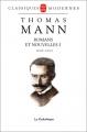Couverture Romans et Nouvelles, tome 1 : 1896-1903 Editions Le Livre de Poche (La pochothèque) 1994