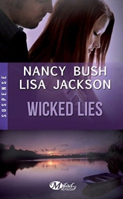 Couverture Wicked, tome 2 : Wicked Lies