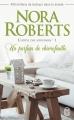 Couverture L'hôtel des souvenirs, tome 1 : Un parfum de chèvrefeuille Editions J'ai Lu 2015