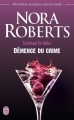 Couverture Lieutenant Eve Dallas, tome 35 : Démence du crime Editions J'ai Lu 2014