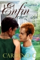 Couverture Home, tome 1 : Enfin chez soi Editions Dreamspinner Press 2014