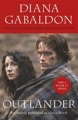 Couverture Outlander (10 tomes), tome 01 : Le chardon et le tartan Editions Arrow Books 2014