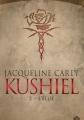Couverture Kushiel, tome 2 : L'élue Editions Milady 2014