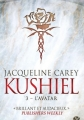 Couverture Kushiel, tome 3 : L'Avatar Editions Milady 2014
