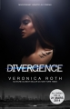 Couverture Divergent / Divergente / Divergence, tome 1 Editions AdA (Fiction) 2014