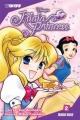 Couverture Princesse Kilala, tome 2 Editions Tokyopop 2007