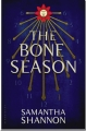 Couverture Bone season : Saison d'os, tome 1 Editions Bloomsbury 2014