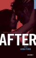 Couverture After, tome 1 : After / La rencontre Editions France Loisirs 2015