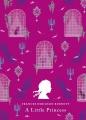 Couverture La petite princesse / Une petite princesse Editions Penguin books 2012