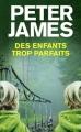Couverture Des enfants trop parfaits Editions France Loisirs 2014
