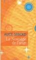 Couverture La nostalgie de l'ange Editions France Loisirs (Molécule) 2013