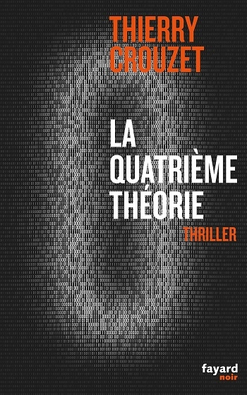 Couverture La quatrième théorie