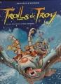 Couverture Trolls de Troy, tome 19 : Pas de Nöl pour le père Grommël Editions Soleil 2014