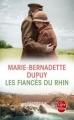 Couverture Les Fiancés du Rhin Editions Le Livre de Poche 2015