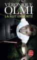 Couverture La nuit en vérité Editions Le Livre de Poche 2015
