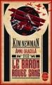Couverture Anno Dracula, tome 2 : Le baron rouge sang Editions Le Livre de Poche 2015