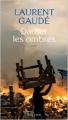 Couverture Danser les ombres Editions Actes Sud 2015