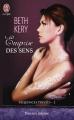 Couverture Séquences privées, tome 2 : Emprise des sens Editions J'ai Lu 2014
