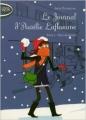 Couverture Le journal d'Aurélie Laflamme, tome 7 : Plein de secrets Editions Michel Lafon (Poche) 2015