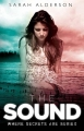 Couverture The Sound Editions Simon & Schuster (UK) 2013