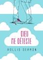 Couverture Dieu me déteste Editions France loisirs 2014