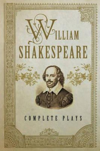 Couverture William Shakespeare : Complete plays