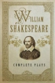 Couverture William Shakespeare : Complete plays Editions Barnes & Noble (Classics) 2012