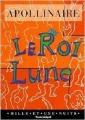 Couverture Le Roi-Lune Editions Mille et une nuits 1995