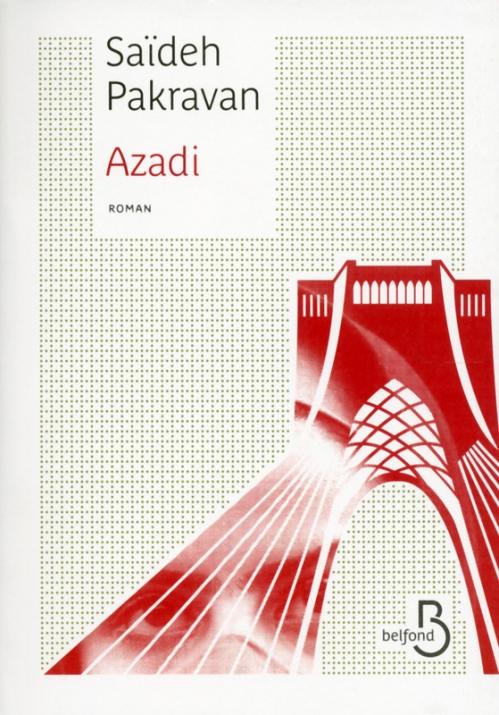 Couverture Azadi