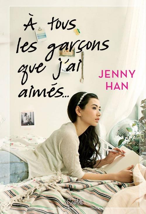 Couverture Les amours de Lara Jean, tome 1 : A tous les garçons que j'ai aimés...