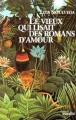 Couverture Le vieux qui lisait des romans d'amour Editions Métailié 1992