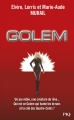 Couverture Golem, intégrale Editions Pocket (Jeunesse) 2015