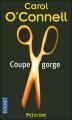 Couverture Coupe-gorge Editions Pocket (Policier) 2007