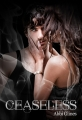 Couverture The Existence Trilogy, book 3 : Ceaseless Editions Wild Child Publishing 2012
