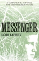 Couverture Messager Editions HarperCollins (US) (Children's books) 2014